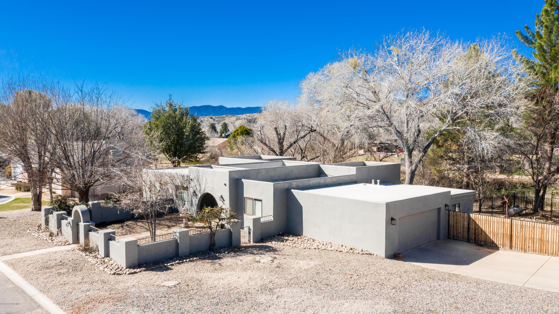 850 N Spring Creek Tr Cornville, AZ 86325
