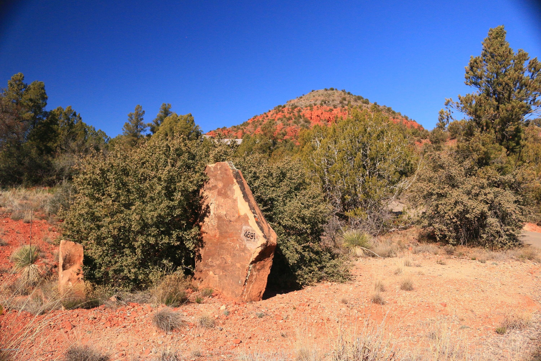 4651 Red Rock Loop Sedona, AZ 86336