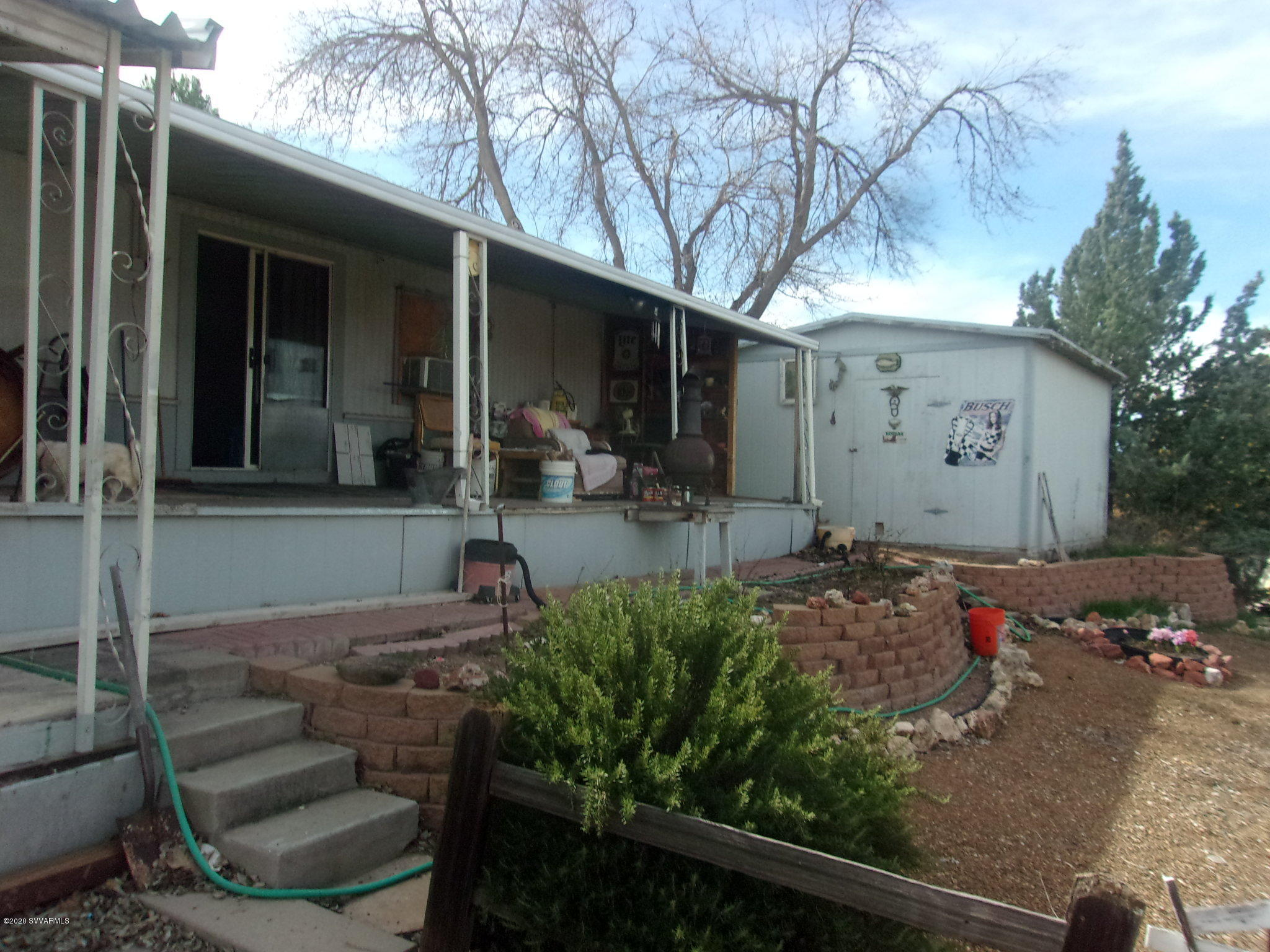 4980 N Stardust Drive Rimrock, AZ 86335