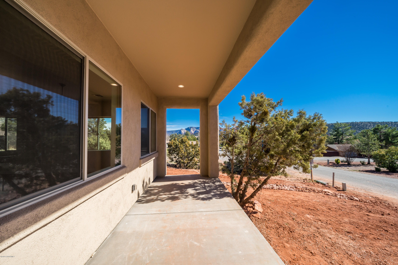 2510 Whippet Way Sedona, AZ 86336