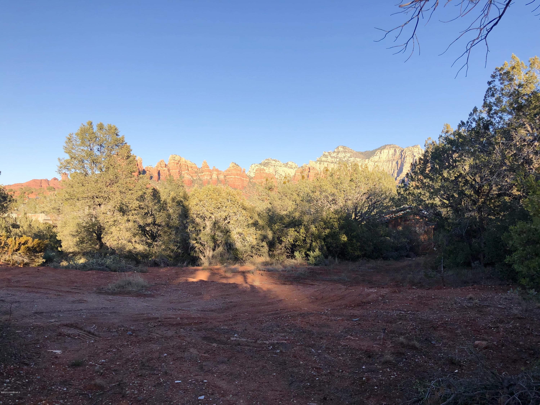 15 Redwing Lane Sedona, AZ 86336