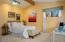 Amazing Master w/new carpeting, walk in closet & additional sitting room.