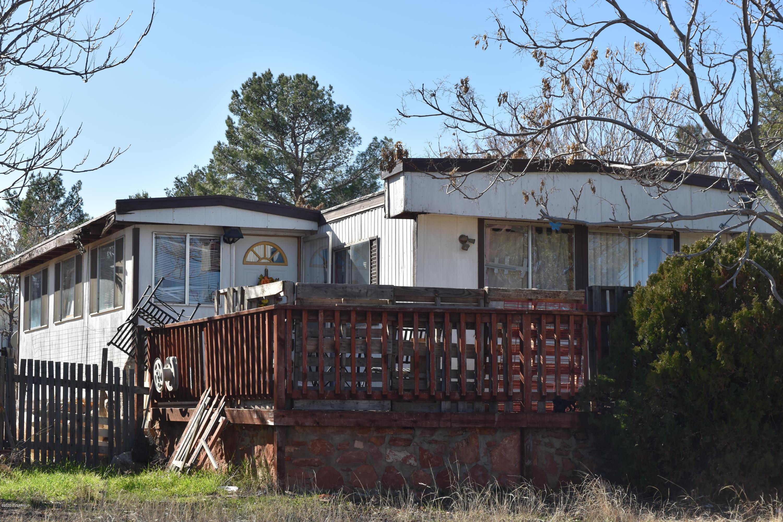 3617 E Colorado Drive Cottonwood, AZ 86326