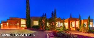 10 Opal Court, Sedona, AZ 86336