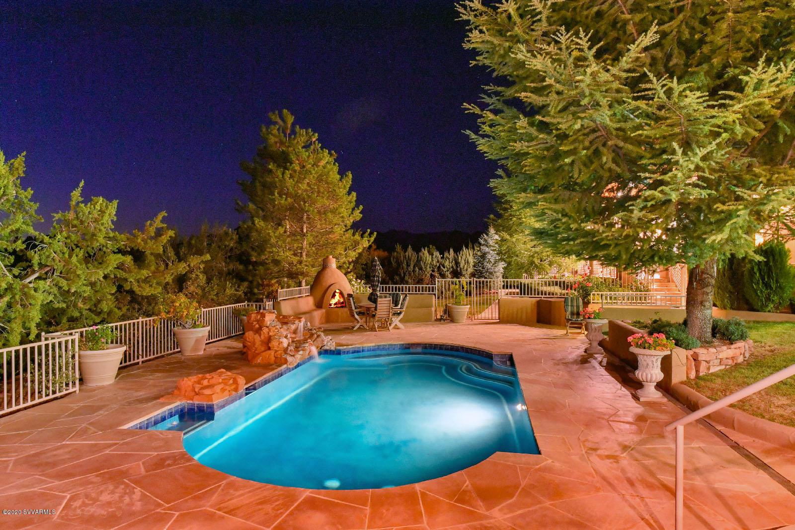 10 Opal Court Sedona, AZ 86336