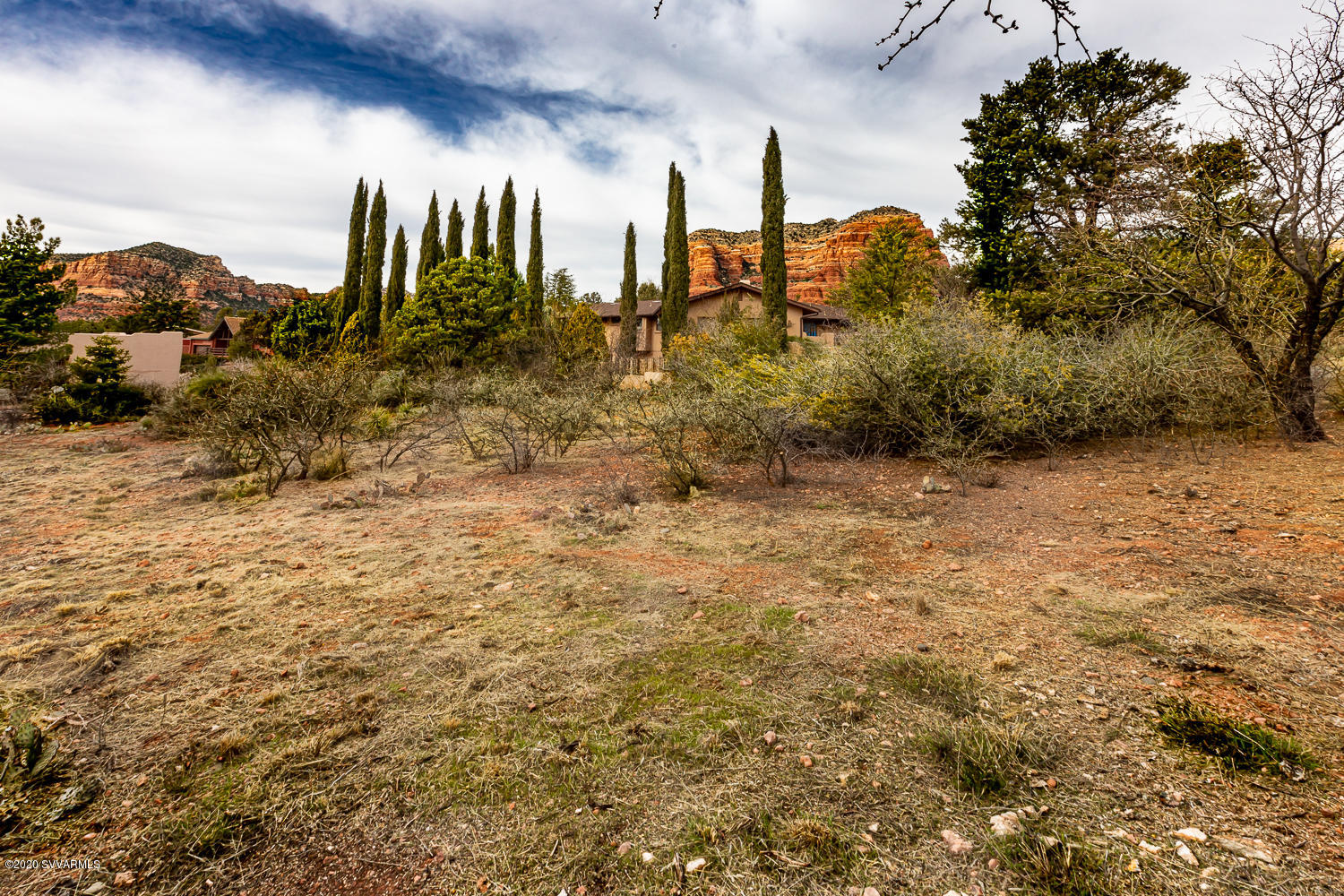 1015 Lee Mountain Sedona, AZ 86351