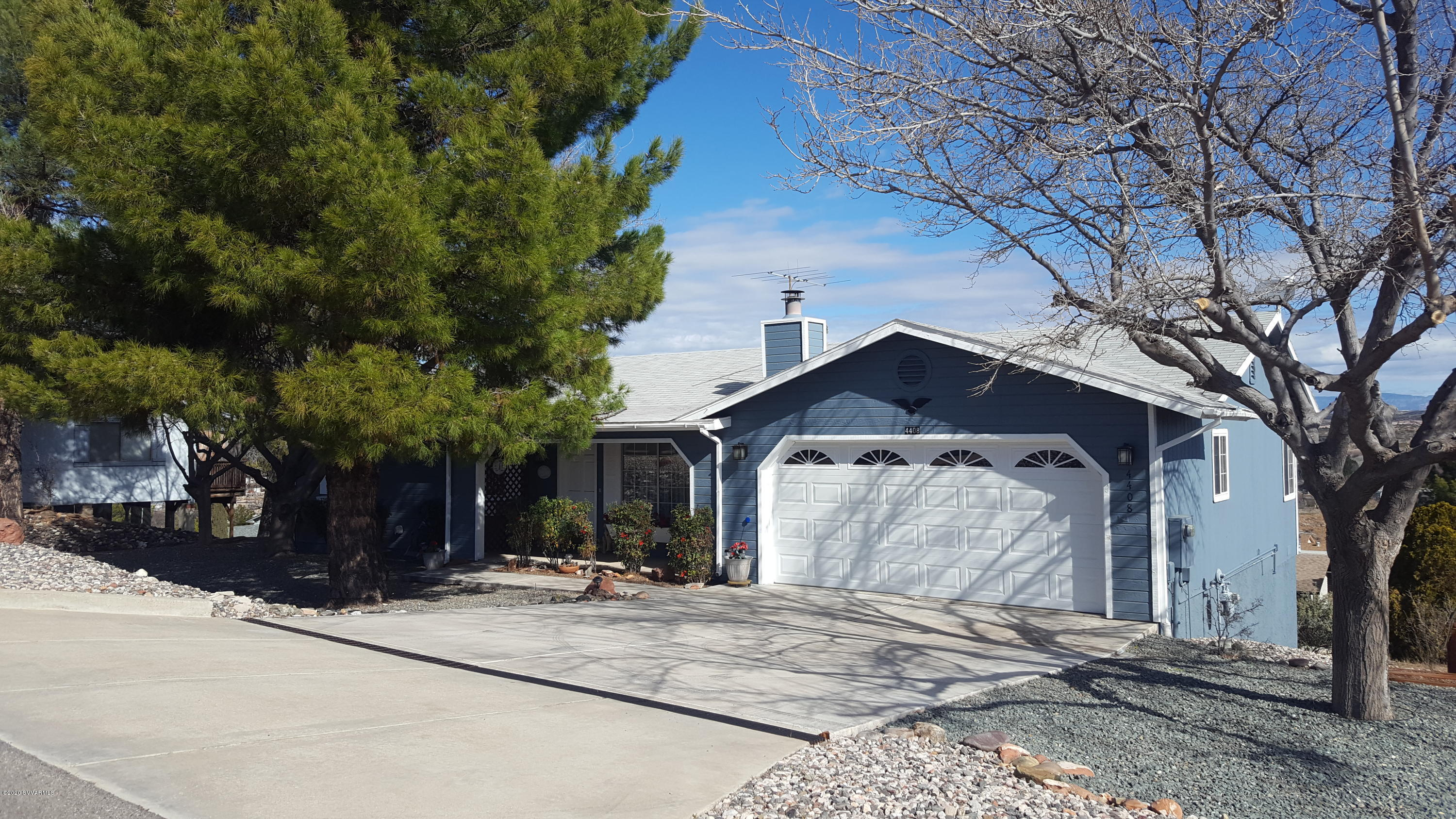 4408 E Mission Lane Cottonwood, AZ 86326