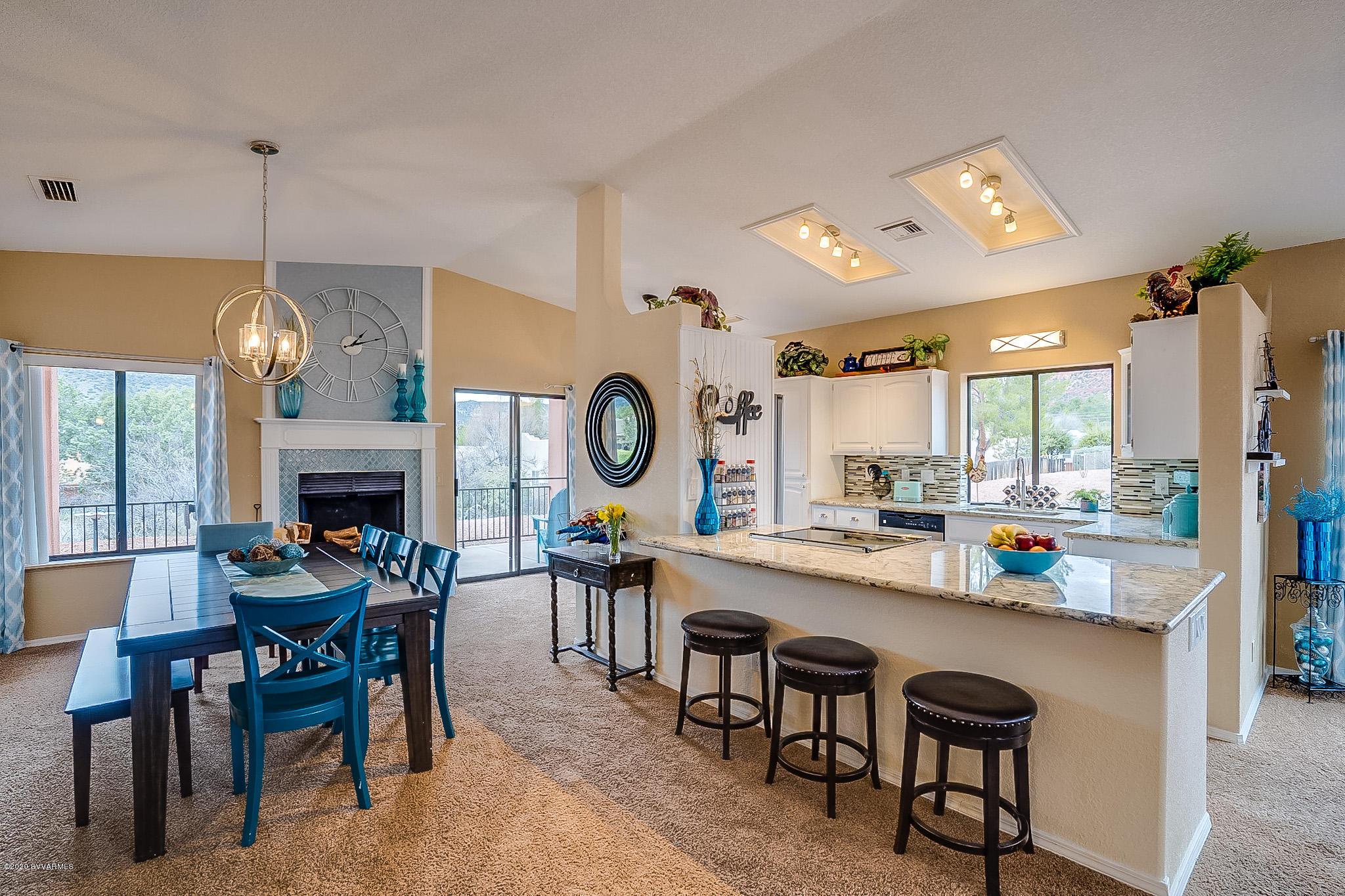 48 S House Rock Rd Sedona, AZ 86351