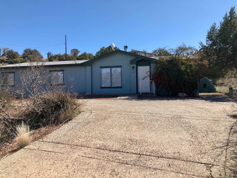 3581 E Drover Way Rimrock, AZ 86335
