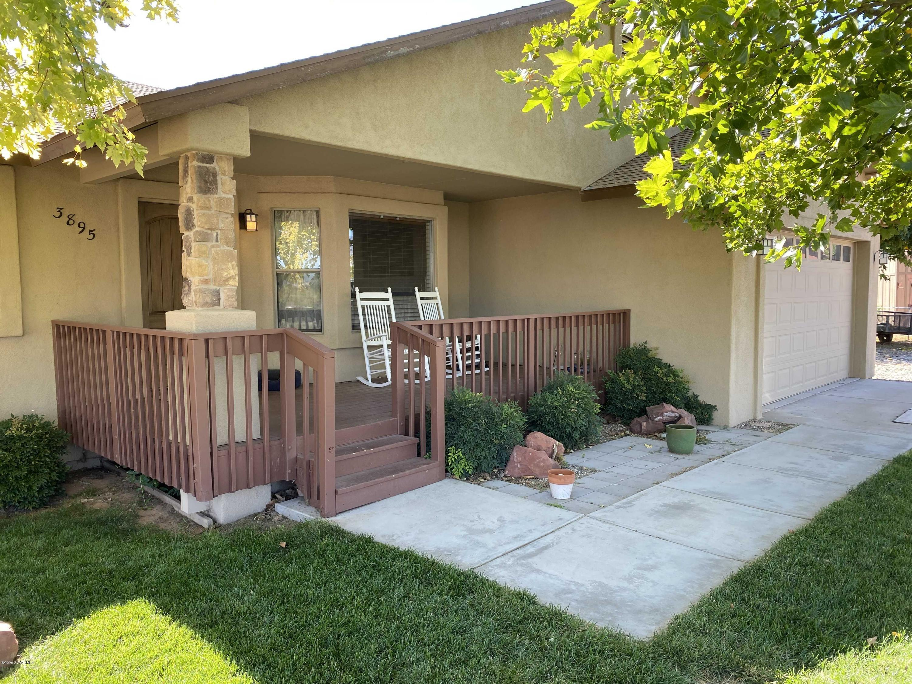 3895 Garden Lane Cottonwood, AZ 86326