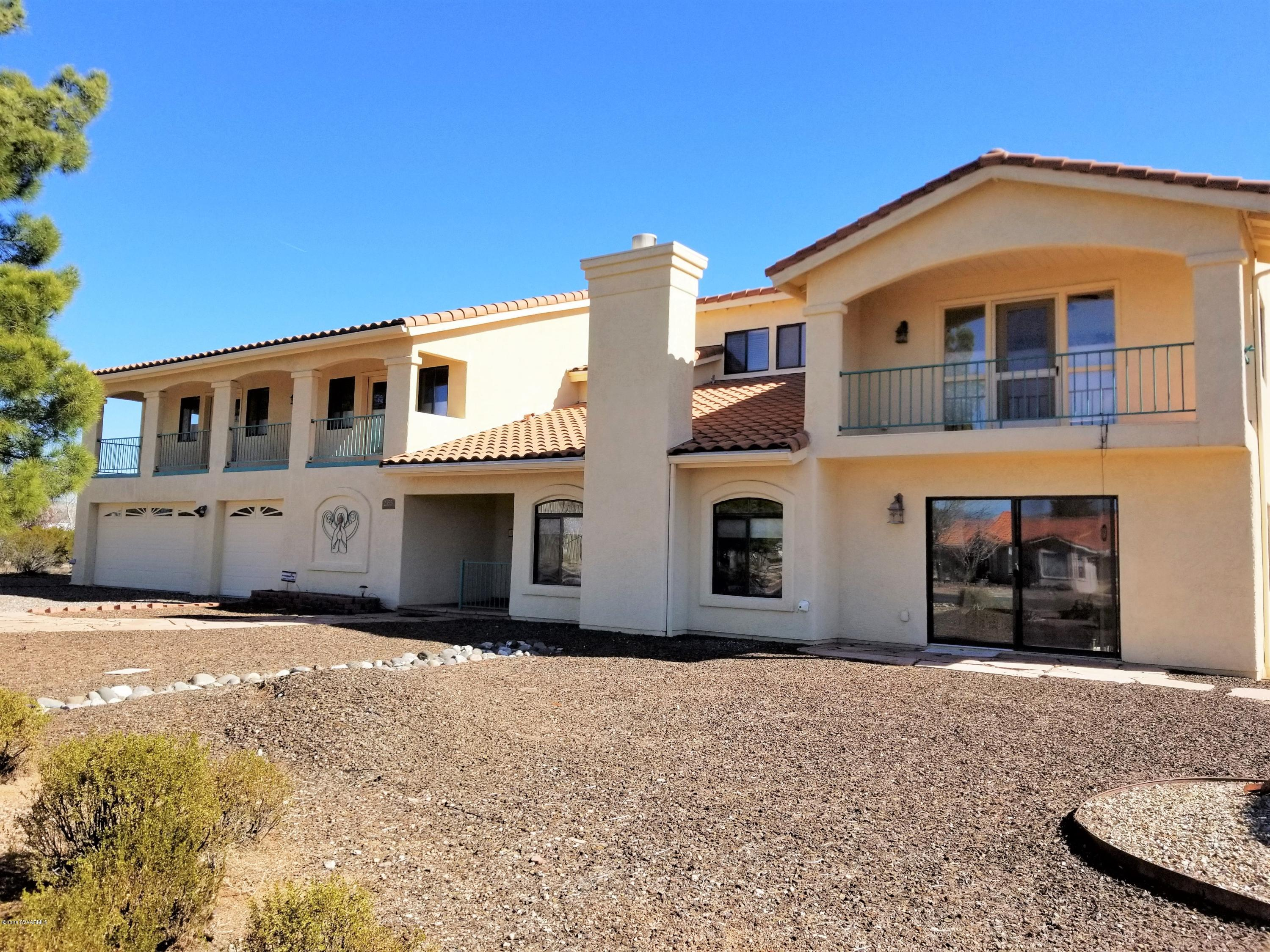 2355 N Commander Court Camp Verde, AZ 86322