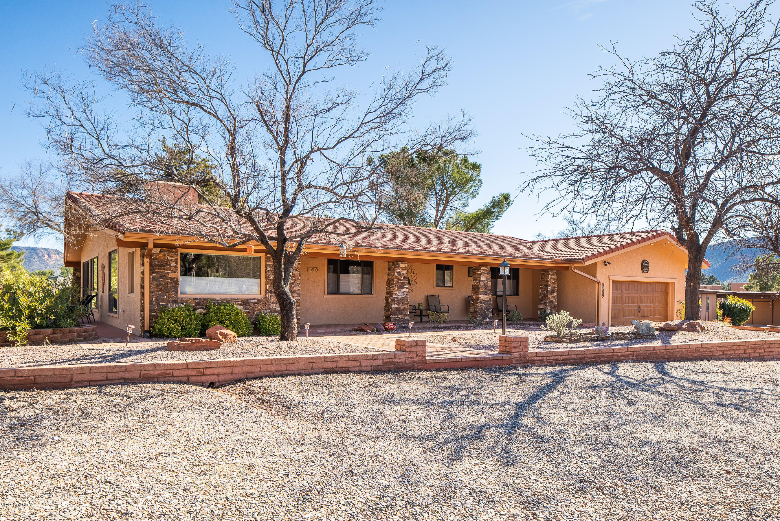 160 Red Rock Cove Drive Sedona, AZ 86351