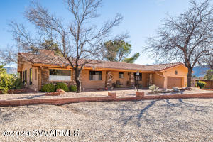 160 Red Rock Cove Drive, Sedona, AZ 86351