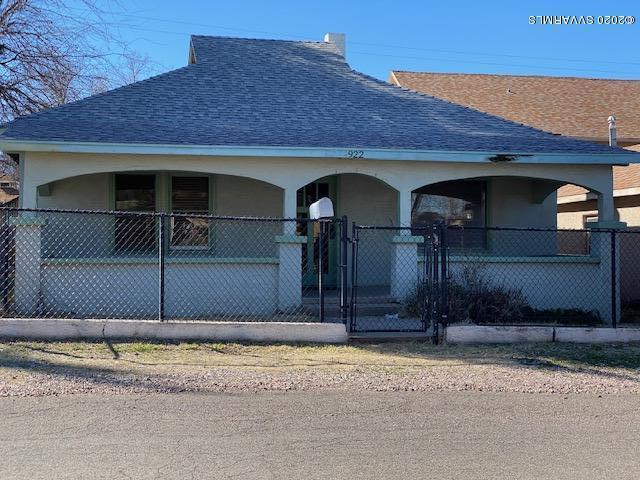 922 N 2nd St Cottonwood, AZ 86326