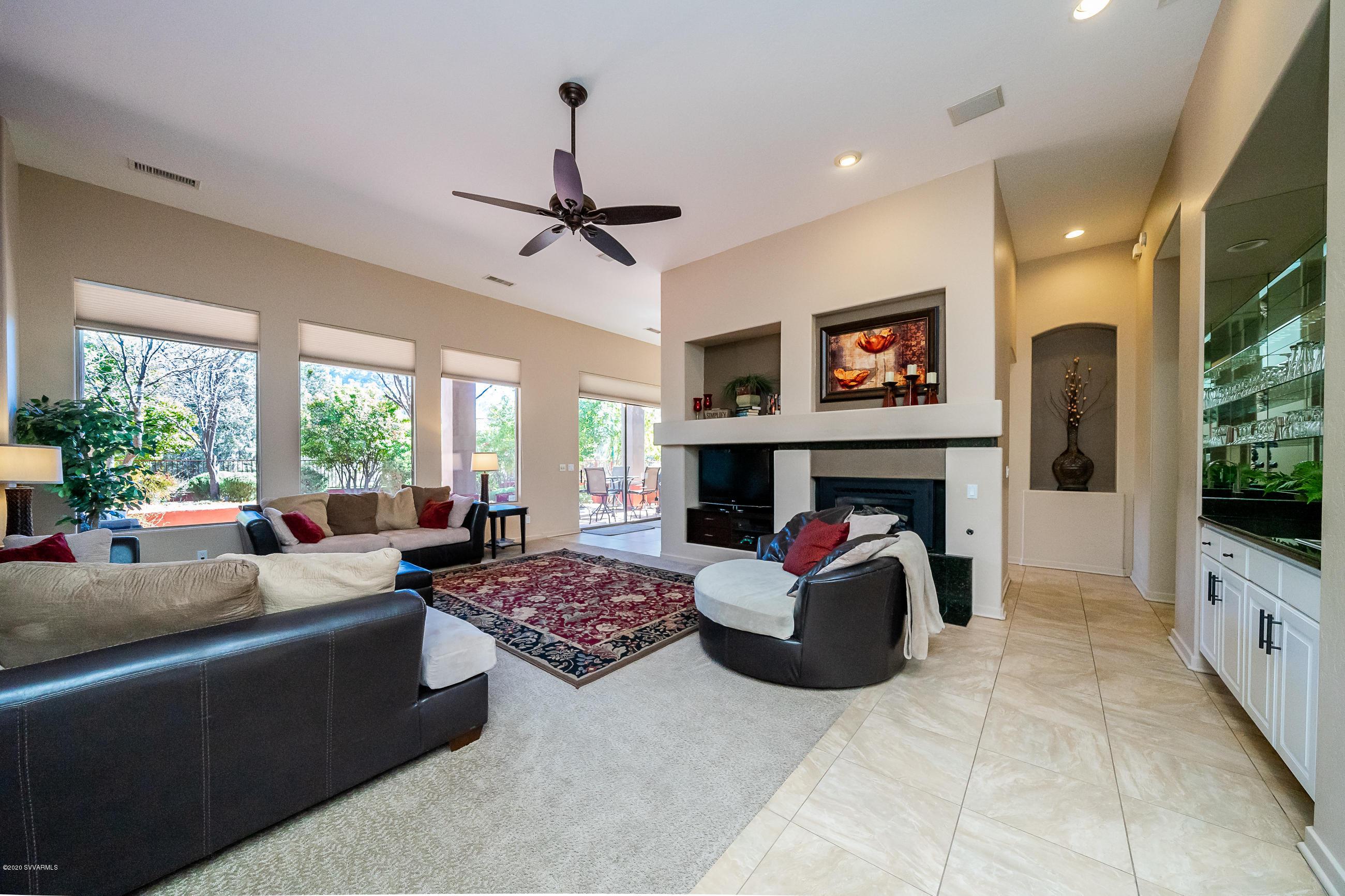 80 Sunridge Circle Sedona, AZ 86351