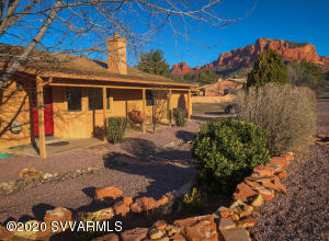 100 Creek Rock Rd, Sedona, AZ 86351