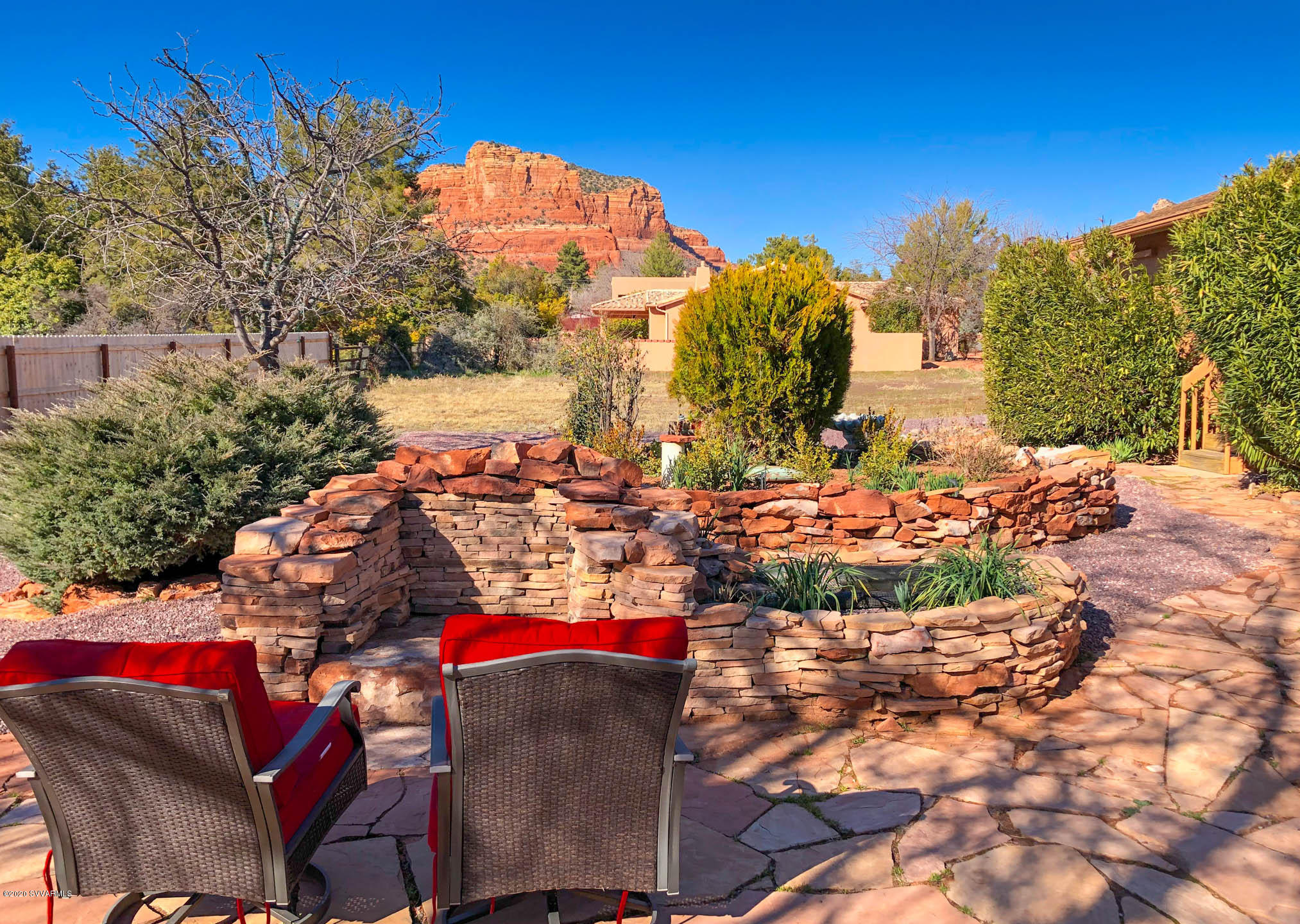100 Creek Rock Rd Sedona, AZ 86351
