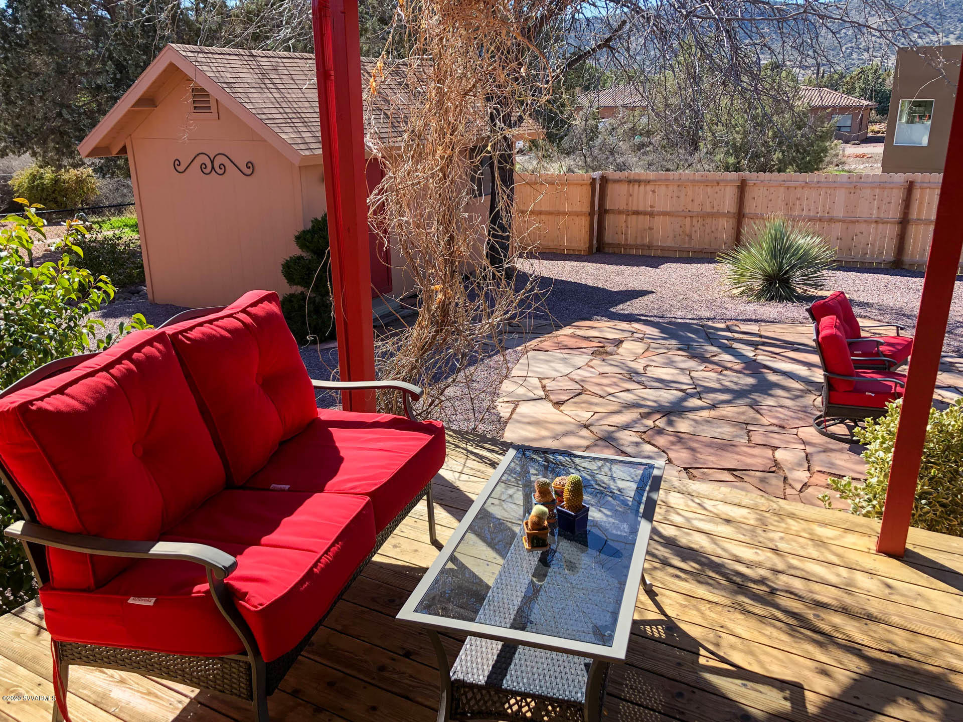 100 Creek Rock Rd Sedona, AZ 86351
