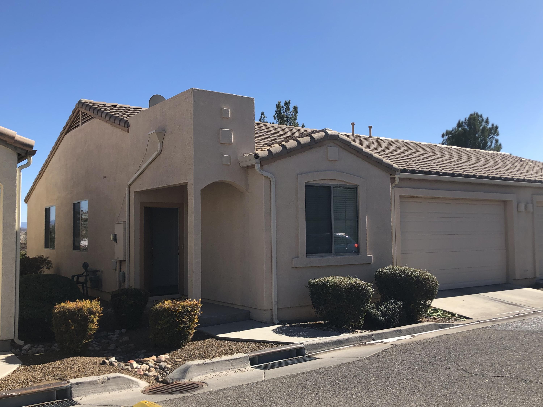 975 Salida Lane Cottonwood, AZ 86326