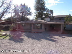 115 Little Elf Drive, Sedona, AZ 86336