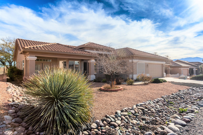 5405 E Whisper Ridge Cornville, AZ 86325