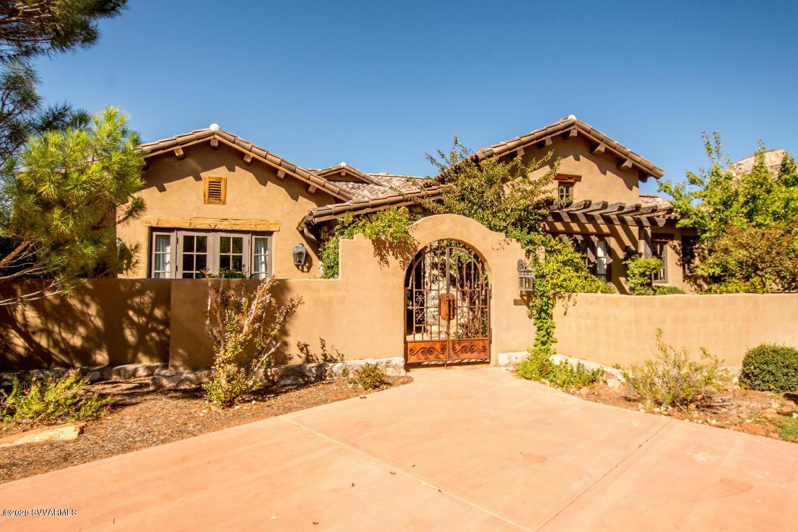 210 Secret Canyon Drive UNIT A19 Sedona, AZ 86336