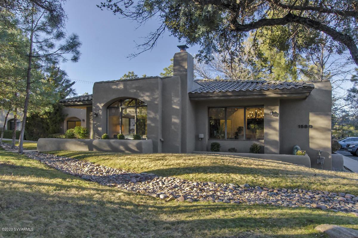 1580 Plaza Drive Prescott, AZ 86303