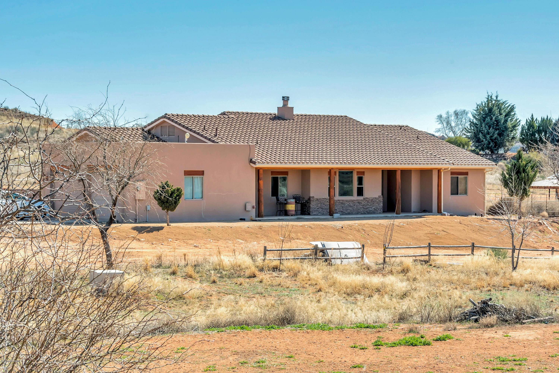 2015 S Tissaw Rd Cornville, AZ 86325