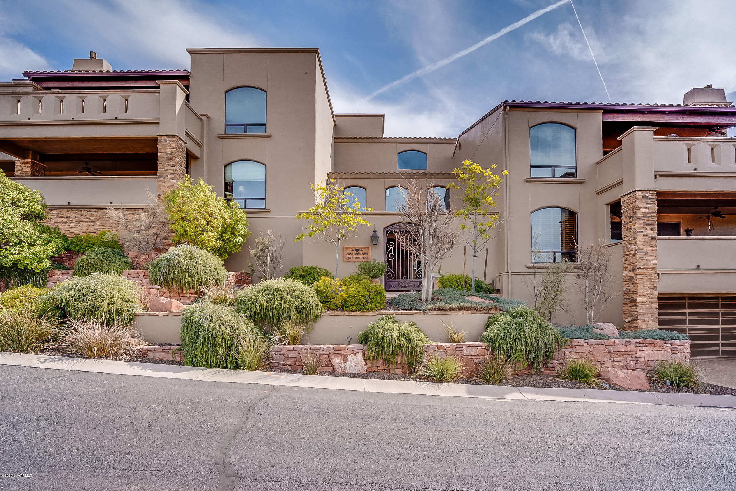 3863 Portofino Way UNIT 11 Sedona, AZ 86336