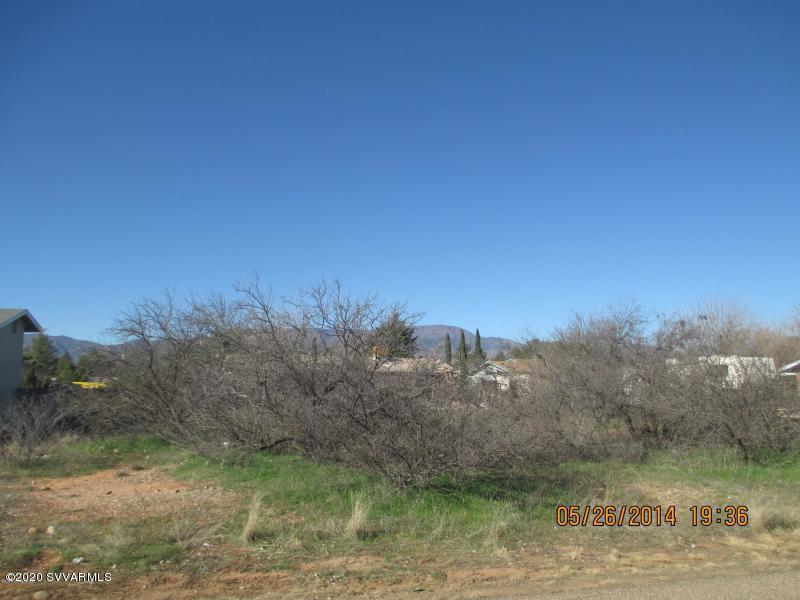 4691 E Diablo Cottonwood, AZ 86326