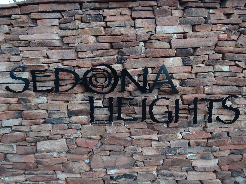 25 Sedona Heights UNIT Lot 1 Sedona, AZ 86336