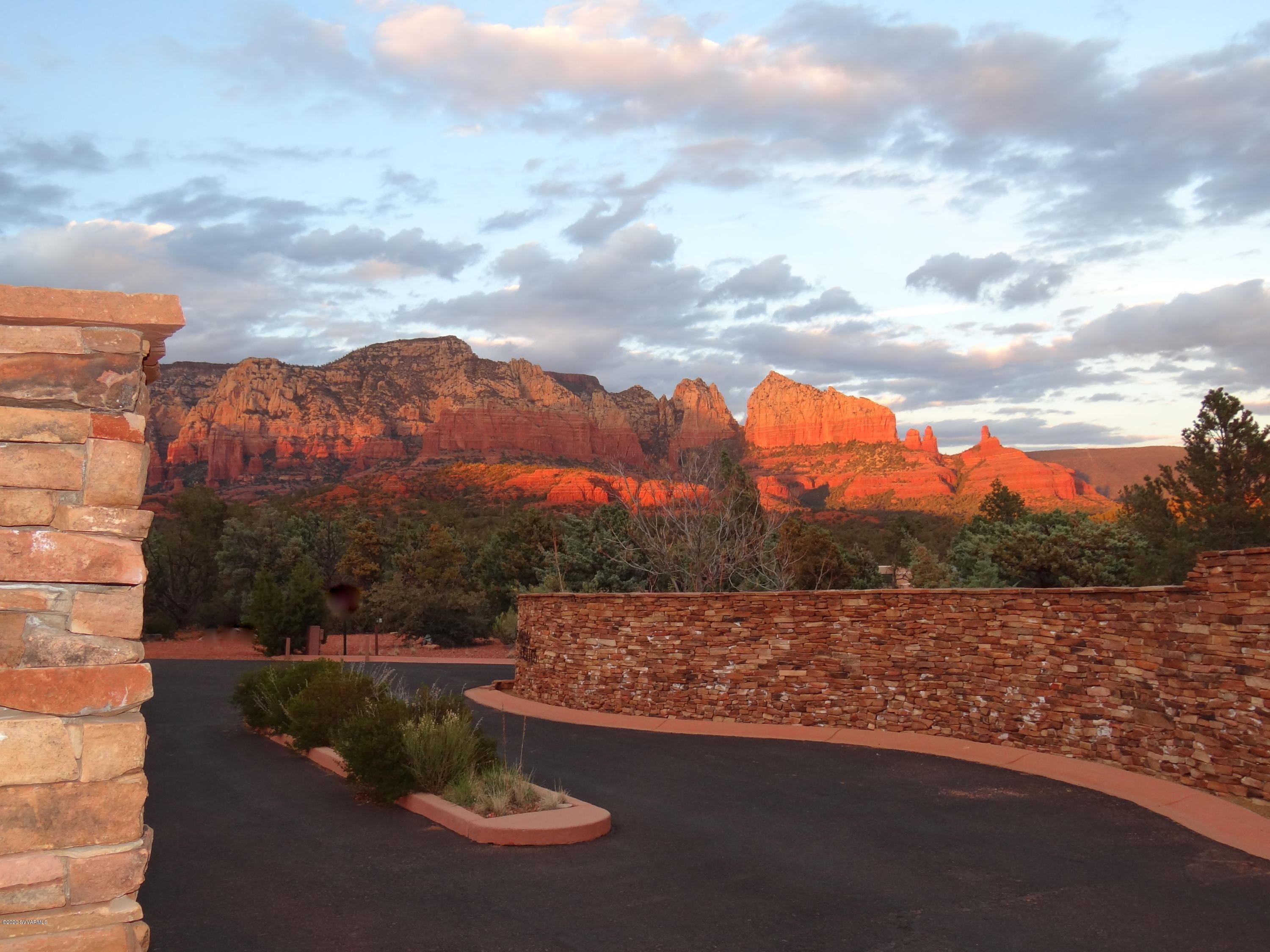 25 Sedona Heights UNIT Lot 1 Sedona, AZ 86336