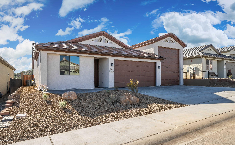 2305 Gold Rush Lane Cottonwood, AZ 86326