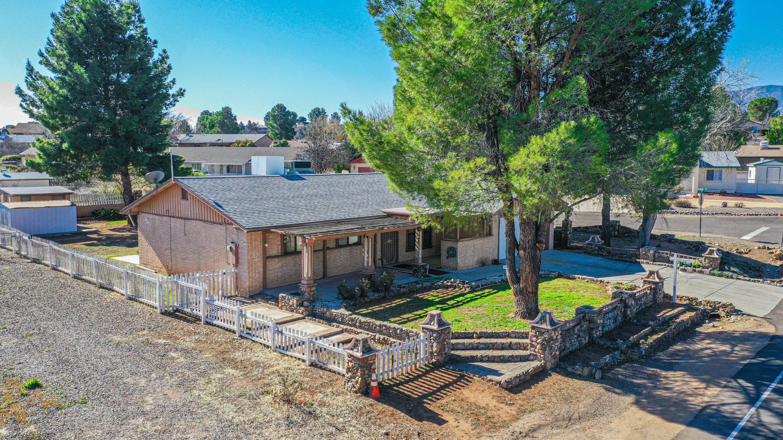 2203 S Eastern Drive Cottonwood, AZ 86326