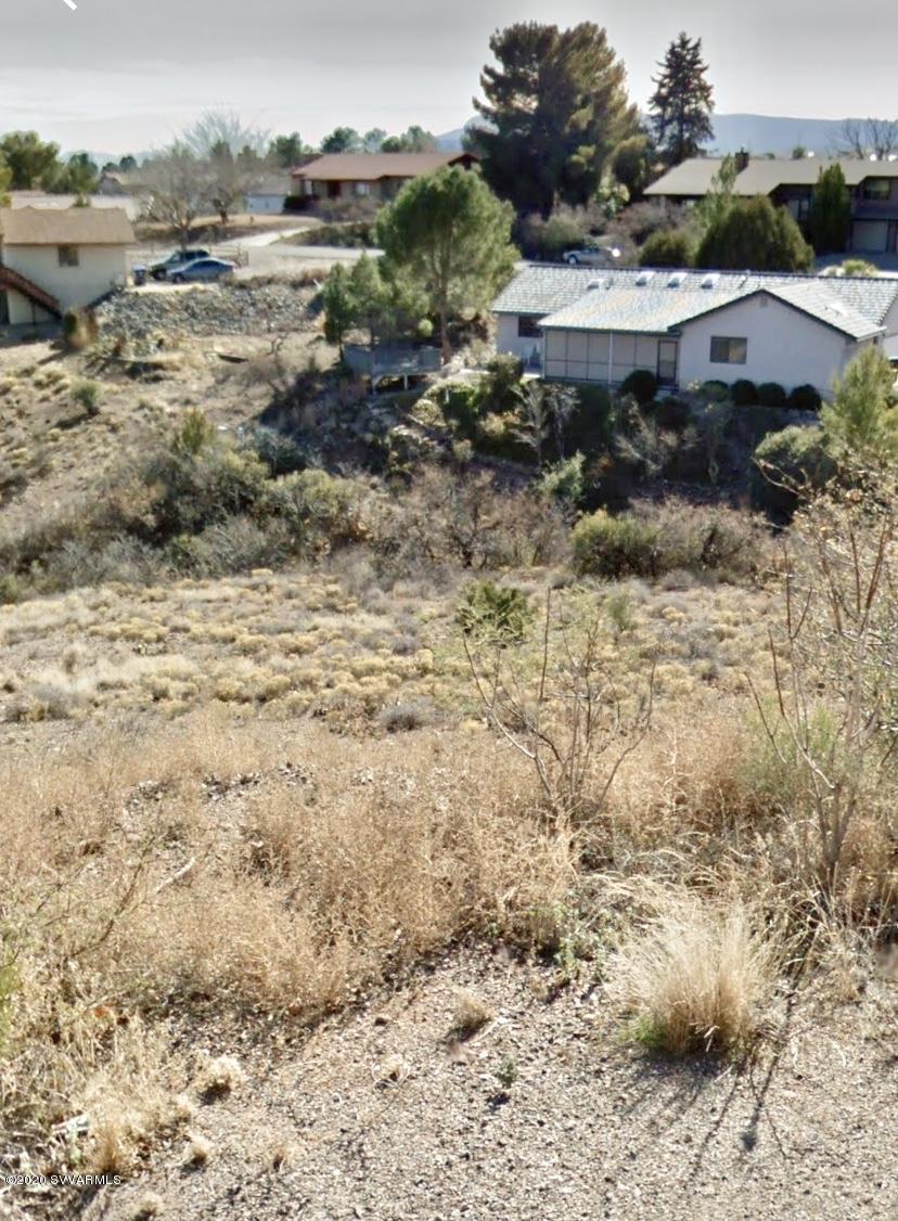 753 E Cottontail Cottonwood, AZ 86326