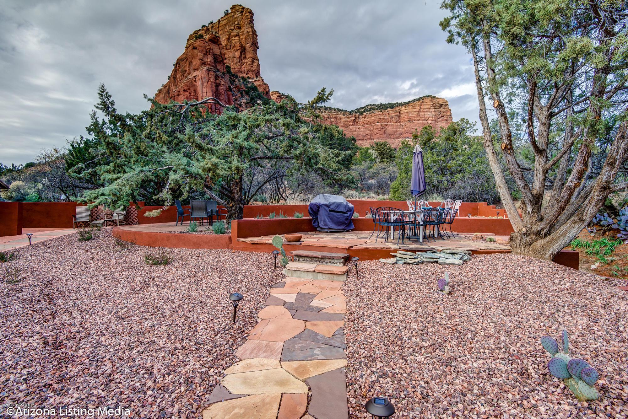 130 Coffee Pot Rock Rd Sedona, AZ 86351