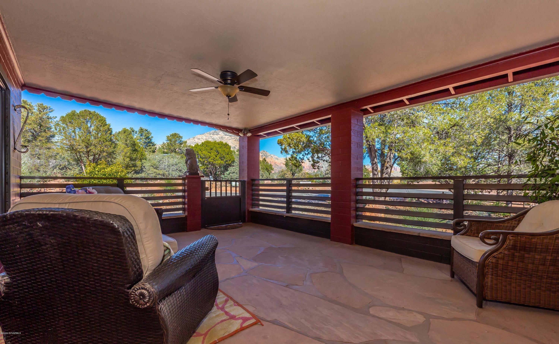 25 Kachina Drive Sedona, AZ 86336