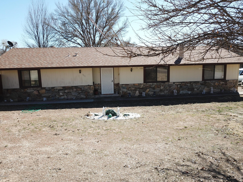 3287 E Aberdovey Drive Camp Verde, AZ 86322