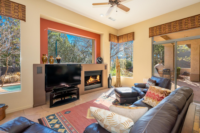 90 Sunridge Circle Sedona, AZ 86351
