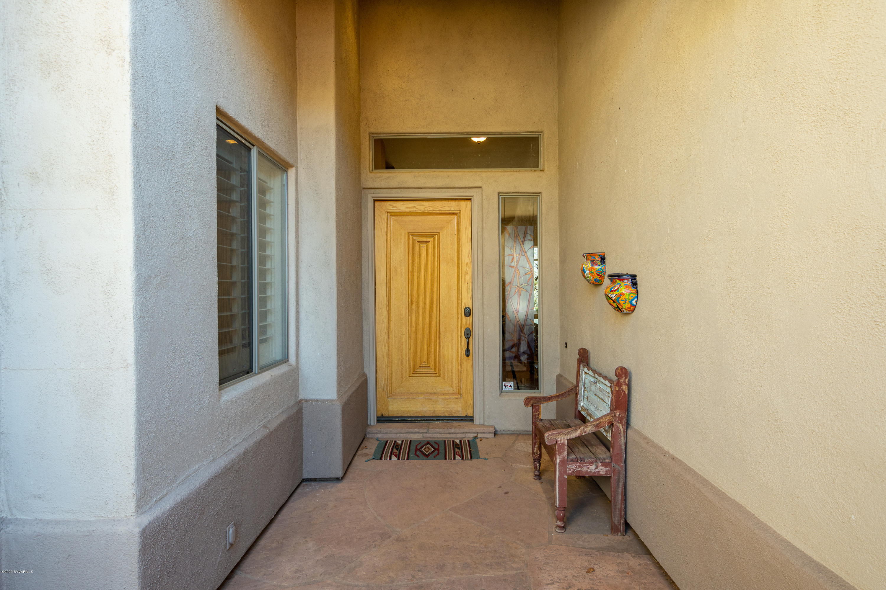 90 Sunridge Circle Sedona, AZ 86351