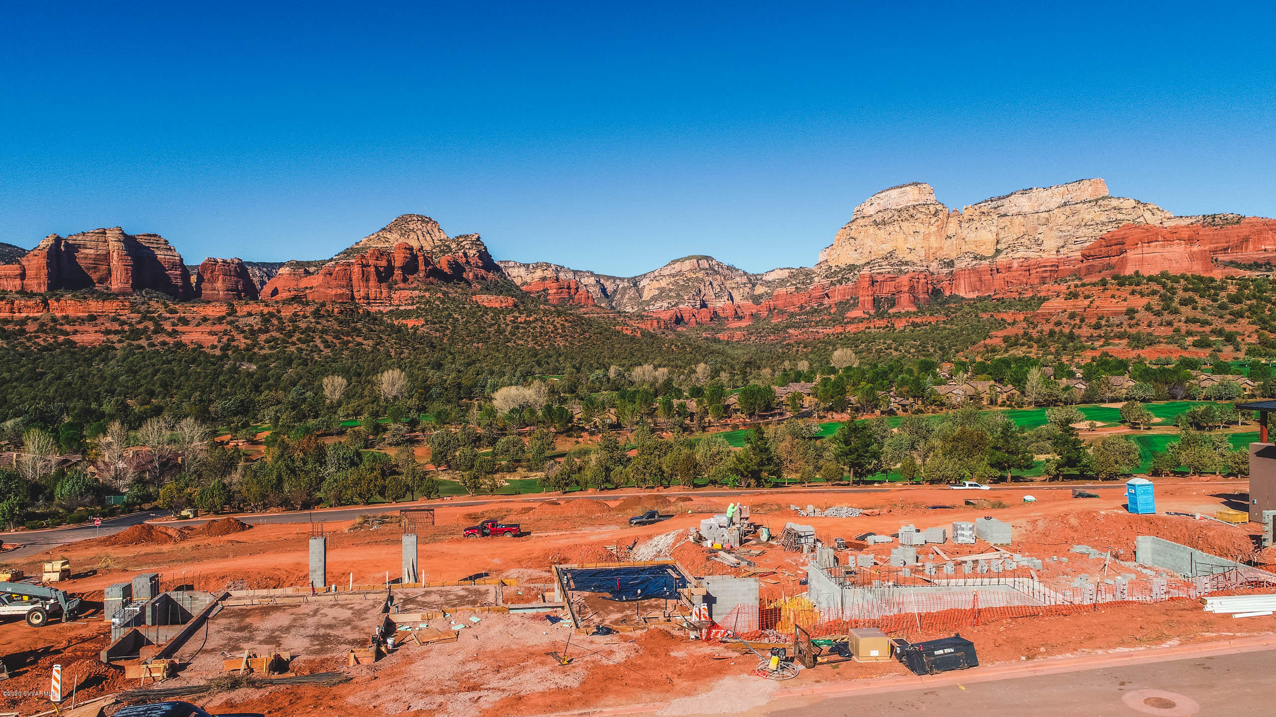 137 Fay Canyon Road UNIT Lot 22/ Sedona, AZ 86336