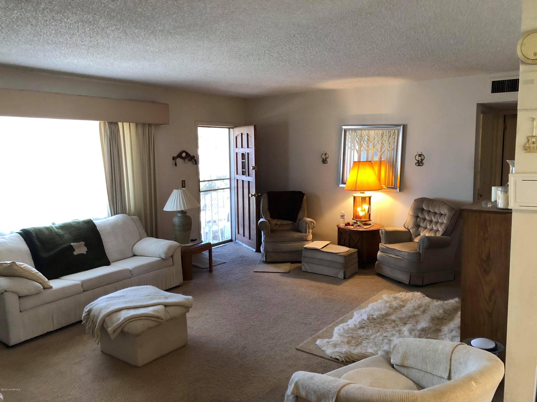 4539 N Fairway Drive Rimrock, AZ 86335
