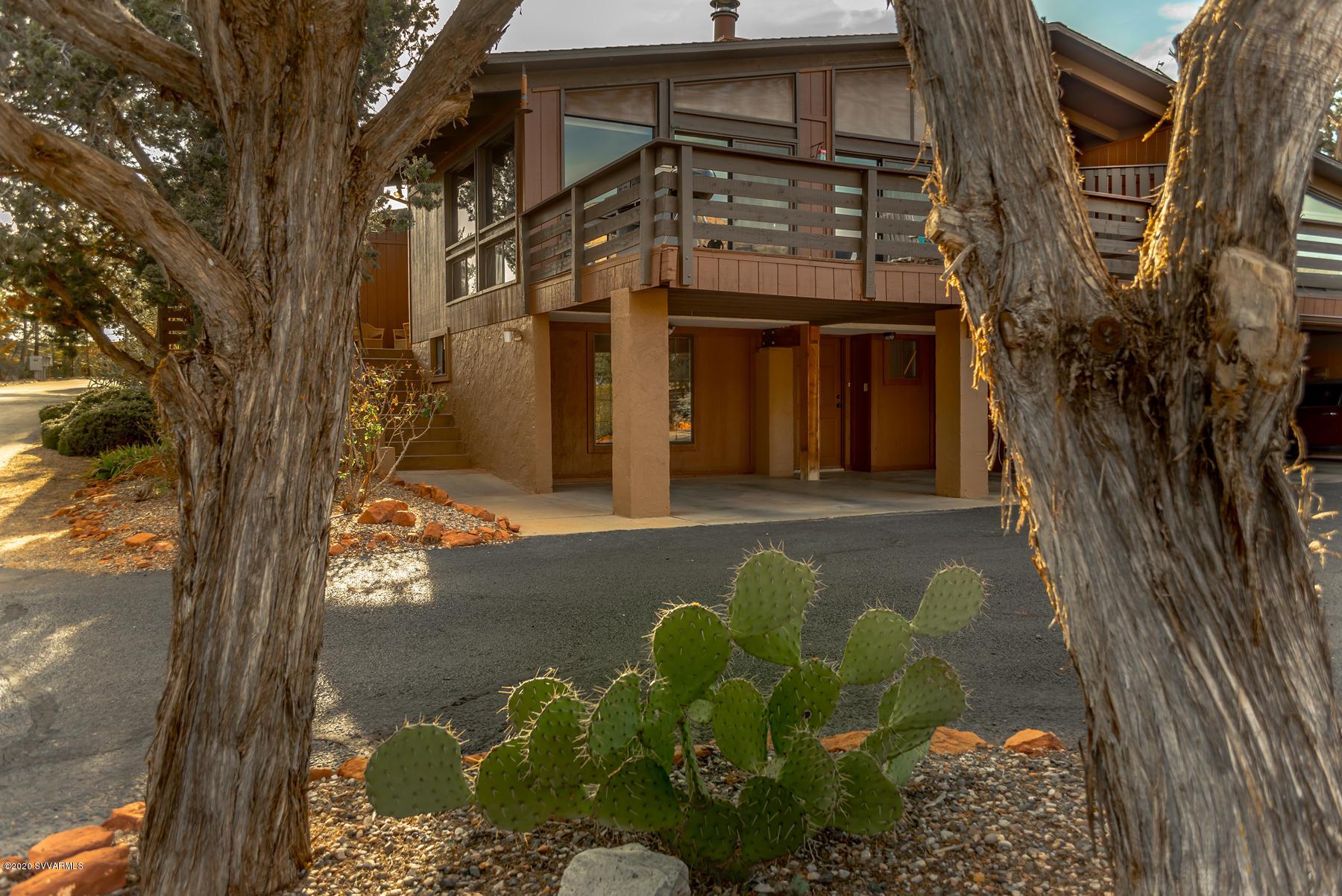 10 Calle Del Medio Sedona, AZ 86336