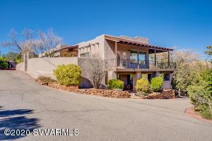 95 Color Cove Rd, Sedona, AZ 86336