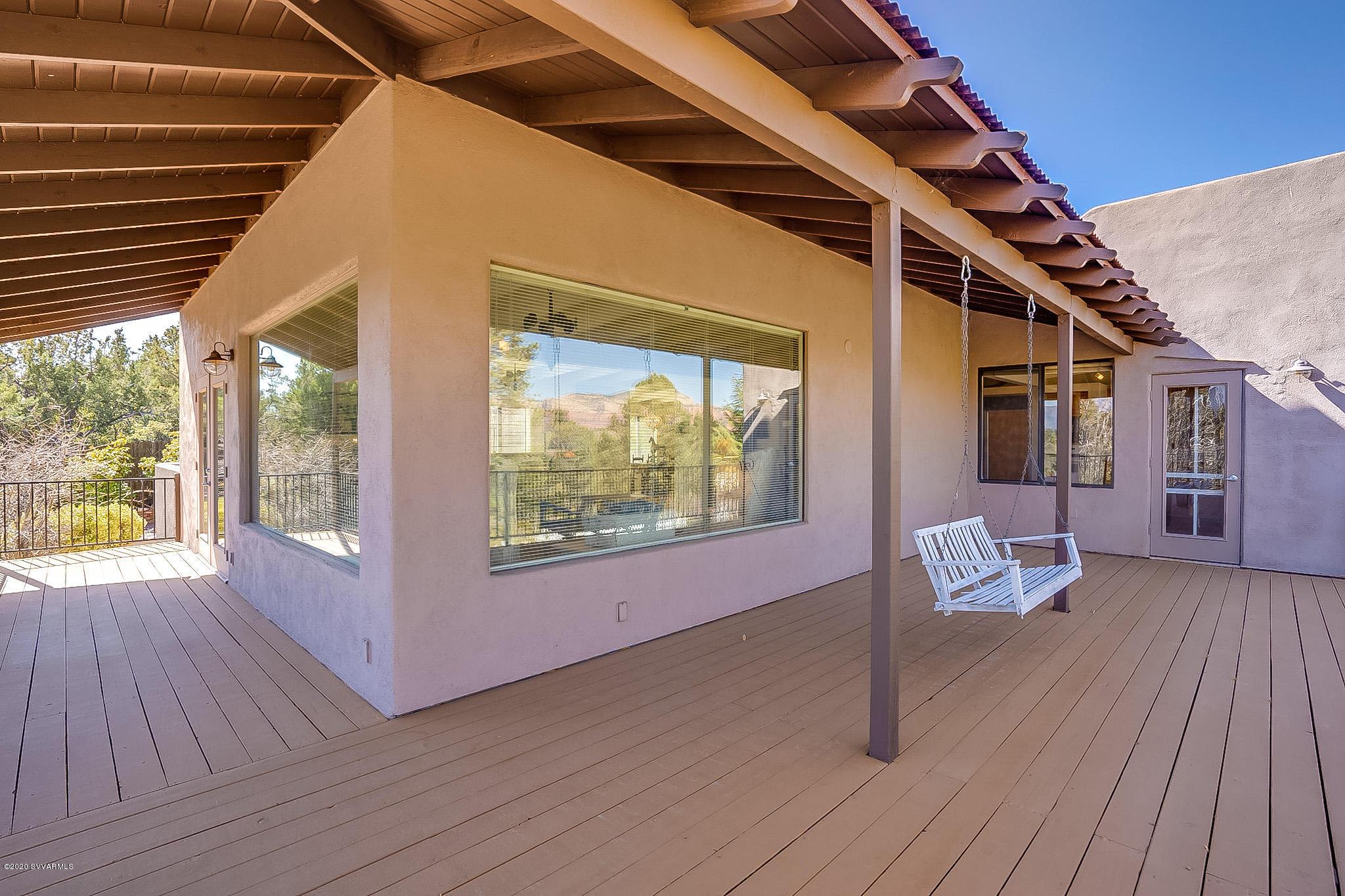 95 Color Cove Rd Sedona, AZ 86336