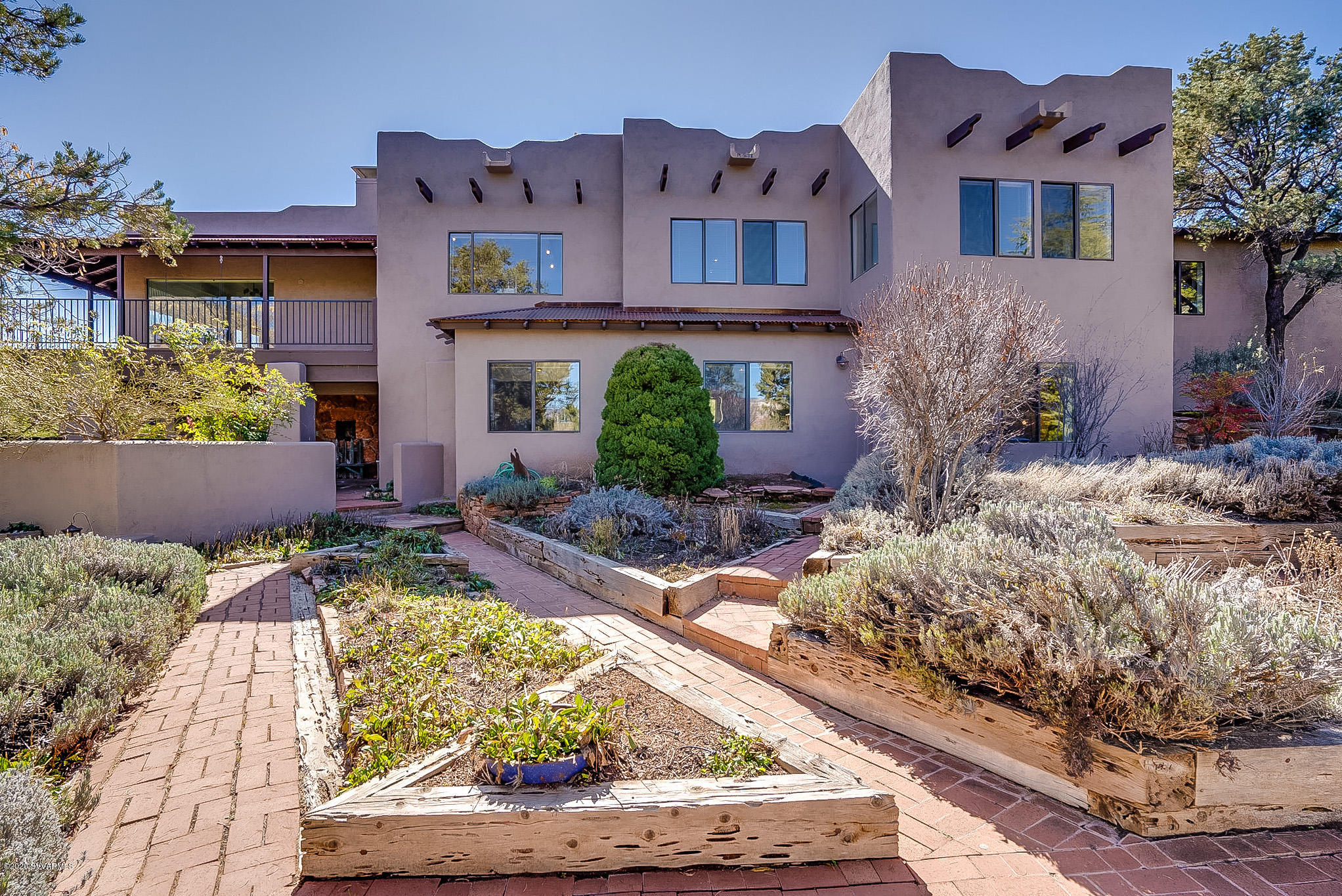 95 Color Cove Rd Sedona, AZ 86336
