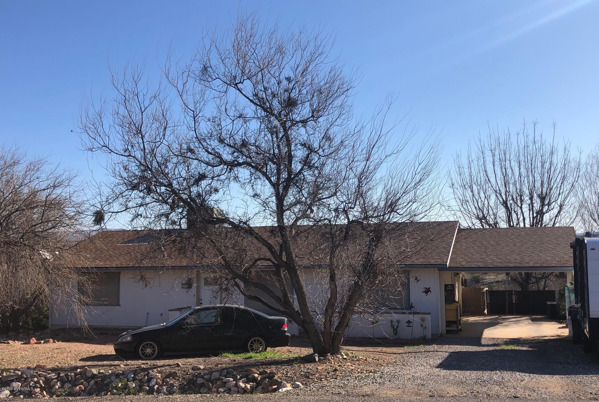 2539 Miner Drive Cottonwood, AZ 86326