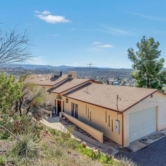 4750 N Verde Circle Rimrock, AZ 86335