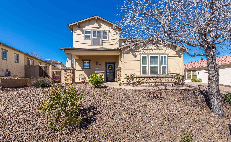 632 King Copper Rd Clarkdale, AZ 86324
