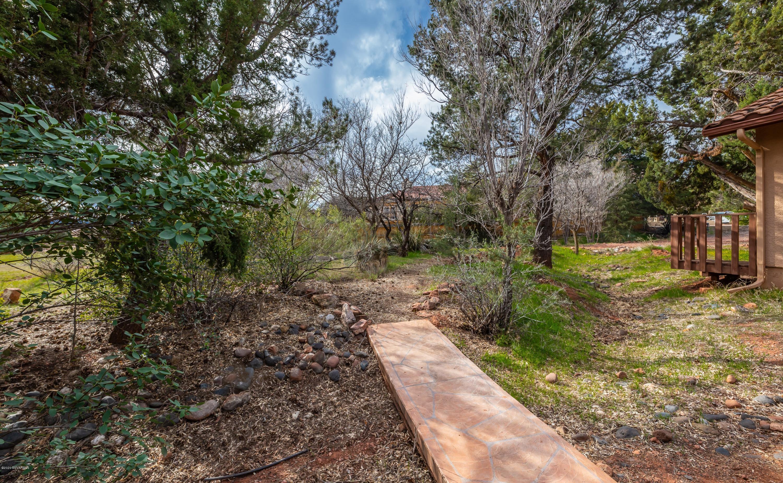 35 San Patricio Drive Sedona, AZ 86336